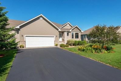 14346 Rochester Street NE, Ham Lake, MN 55304 - MLS#: 4977105