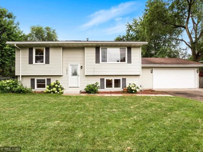 10517 Rhode Island Avenue S, Bloomington, MN 55438 - MLS#: 4977140
