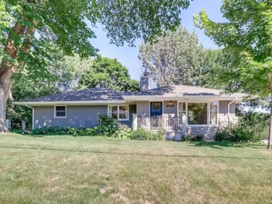 5107 Woodhill Road, Minnetonka, MN 55345 - MLS#: 4977277