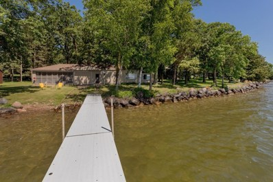 4527 Pine Point Circle NW, Walker, MN 56484 - MLS#: 4977289