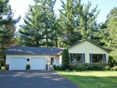 359 W Olson Drive, Grantsburg, WI 54840 - MLS#: 4977317