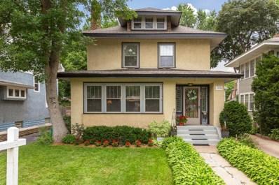 5018 Lyndale Avenue S, Minneapolis, MN 55419 - MLS#: 4977427