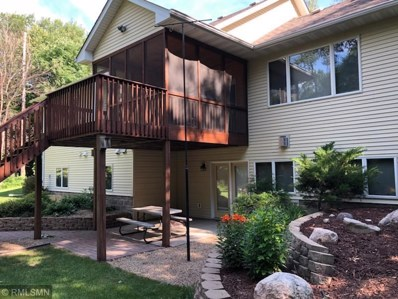 13825 347th Street, Chisago City, MN 55045 - MLS#: 4977454