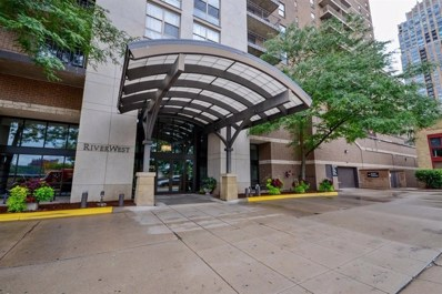 401 S 1st Street UNIT 1602, Minneapolis, MN 55401 - MLS#: 4977521