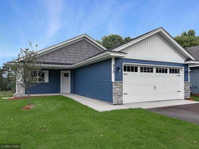 938 Winsome Way NW, Isanti, MN 55040 - MLS#: 4977582