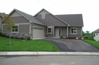 105 Crest Drive, Carver, MN 55315 - MLS#: 4977644