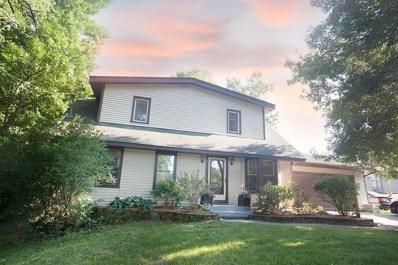 10015 Pioneer Trail, Eden Prairie, MN 55347 - MLS#: 4977889