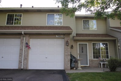 7965 Forest Boulevard UNIT H, Woodbury, MN 55125 - MLS#: 4978255