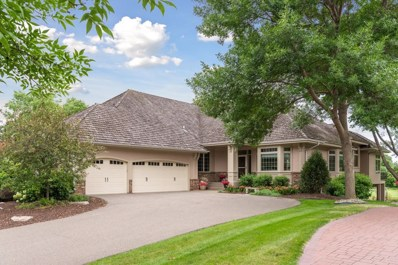 17812 Bearpath Trail, Eden Prairie, MN 55347 - MLS#: 4978259