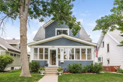 1123 Blair Avenue, Saint Paul, MN 55104 - MLS#: 4978582