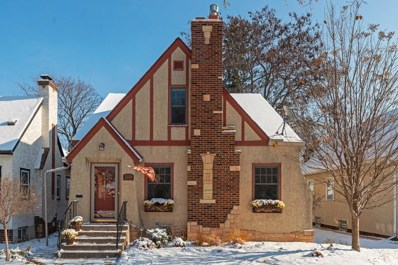 1548 Asbury Street, Saint Paul, MN 55108 - MLS#: 4978640