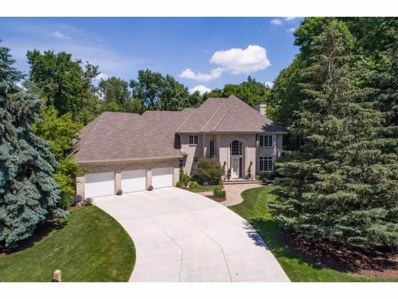 19580 Silver Lake Trail, Shorewood, MN 55331 - #: 4978648