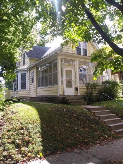 1038 Euclid Street, Saint Paul, MN 55106 - MLS#: 4978736