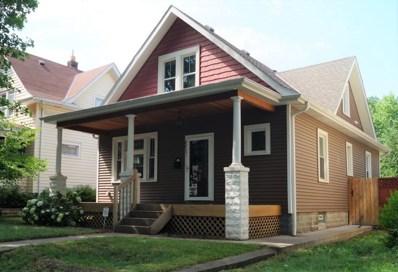 851 3rd Street E, Saint Paul, MN 55106 - MLS#: 4978841