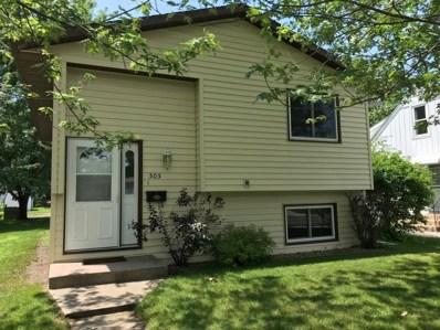 505 Raymond Avenue NE, Saint Cloud, MN 56304 - #: 4978845