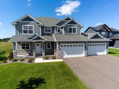 1077 167th Avenue NW, Andover, MN 55304 - MLS#: 4979113