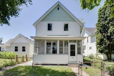 607 Virginia Street, Saint Paul, MN 55103 - MLS#: 4979200