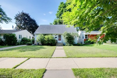 1592 Cottage Avenue E, Saint Paul, MN 55106 - MLS#: 4979212