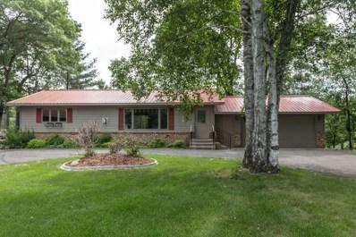 35318 Riverwood Trail, Crosslake, MN 56442 - MLS#: 4979215