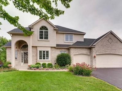 9231 Cold Stream Lane, Eden Prairie, MN 55347 - MLS#: 4979307