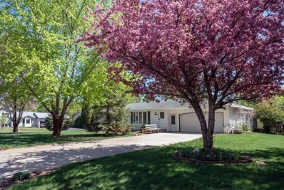 14429 Vintage Street NW, Andover, MN 55304 - MLS#: 4979341