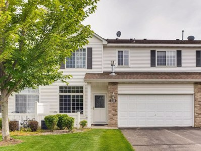 351 Frederick Circle UNIT 803, Hastings, MN 55033 - MLS#: 4979366