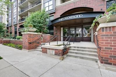 317 Groveland Avenue UNIT 708, Minneapolis, MN 55403 - MLS#: 4979635