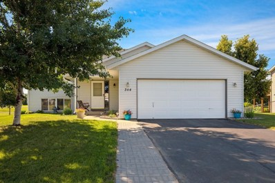 344 Hickory Lane E, Shakopee, MN 55379 - MLS#: 4979654