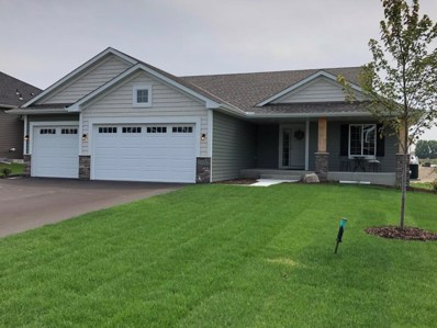 20915 124th Avenue N, Rogers, MN 55374 - MLS#: 4979655