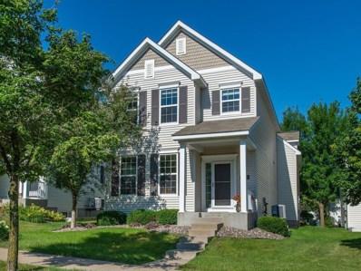 9890 Switch Grass Lane, Eden Prairie, MN 55347 - MLS#: 4979708