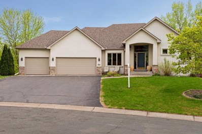 8886 Merrimac Lane N, Maple Grove, MN 55311 - MLS#: 4979838