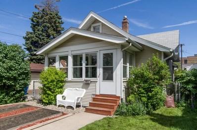1565 Almond Avenue, Saint Paul, MN 55108 - MLS#: 4979984