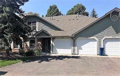 6966 Langford Court UNIT 7, Edina, MN 55436 - MLS#: 4980066