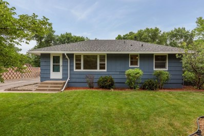 915 112th Avenue NW, Coon Rapids, MN 55448 - MLS#: 4980191