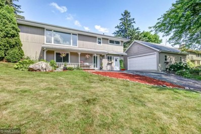 13905 Steven Road, Burnsville, MN 55337 - MLS#: 4980260