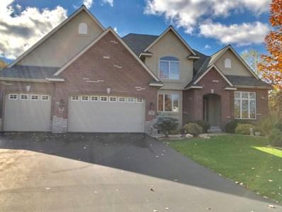 1725 Estates Trail, Burnsville, MN 55306 - MLS#: 4980282