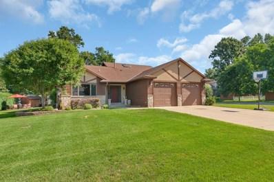 813 Wildflower Lane, Sauk Rapids, MN 56379 - #: 4980334