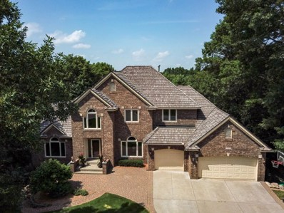 10280 Summer Place, Eden Prairie, MN 55347 - MLS#: 4980410