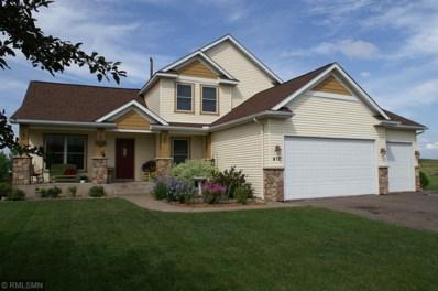 412 Fox Way, New Richmond, WI 54017 - MLS#: 4980444