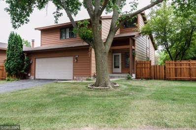 5378 144th Street W, Apple Valley, MN 55124 - MLS#: 4980570