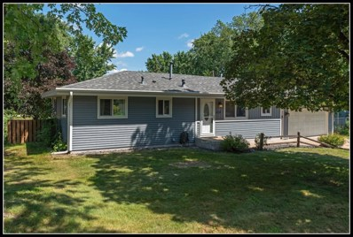 1001 129th Avenue NE, Blaine, MN 55434 - MLS#: 4980629