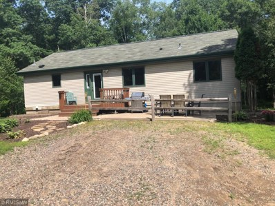 40305 Little Pine River Road, Emily, MN 56447 - MLS#: 4980668