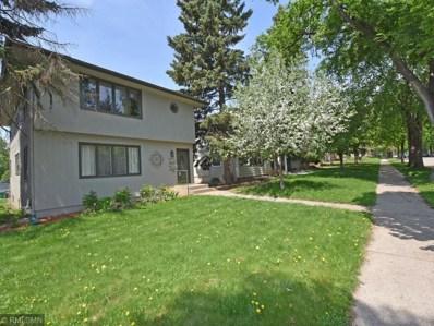 2210 Arthur Street NE, Minneapolis, MN 55418 - MLS#: 4980695