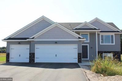 705 Hickory Street SW, Isanti, MN 55040 - MLS#: 4980751