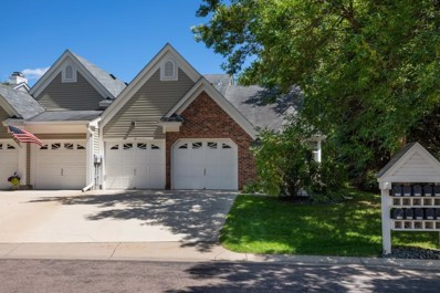 4252 Pond View Drive, White Bear Lake, MN 55110 - MLS#: 4980847