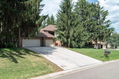 1292 Donegal Drive, Woodbury, MN 55125 - MLS#: 4980929