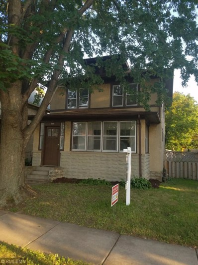 1008 3rd Street E, Saint Paul, MN 55106 - MLS#: 4980944