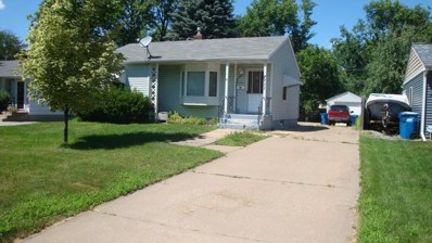 2711 5th Avenue E, St. Paul - North, MN 55109 - MLS#: 4981048