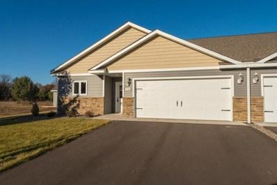 722 Hilltop Drive, Taylors Falls, MN 55084 - MLS#: 4981162
