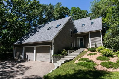 1691 Blackhawk Cove, Eagan, MN 55122 - MLS#: 4981262